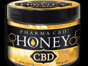 Buy CBD Honey