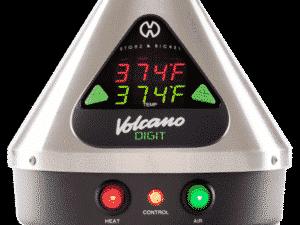Buy Volcano Digit Vaporizer Starter Set