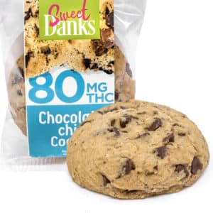 Buy Sweet Danks Chocolate Chip Cookie