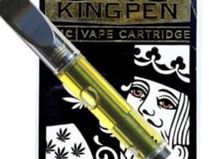 Buy CALI-O 710 King Pen Cartridge