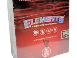 Buy Elements rolling papers