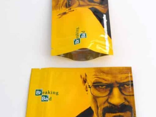 Buy BREAKING BAD Herbal Incense