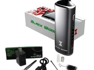 Buy Black Widow Vaporizer