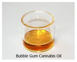 Buy Bubble Gum Cannabis Oil