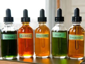 Buy Cannabis Tinctures and Beverages