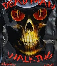 Buy Dead Man Walking Incense