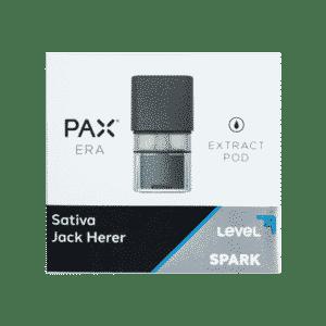 Buy Level Pax Extract Pod