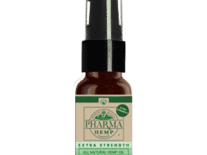 Buy Holistic CBD Oral Spray/Tincture Extra Strength