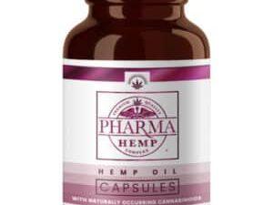 Buy CBD Nutritional Capsules