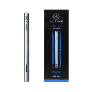 Buy Alpine Disposable Vapor Pen