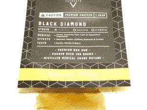 Buy Black Diamond Shatter