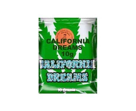 Buy California Dreams Herbal Incense