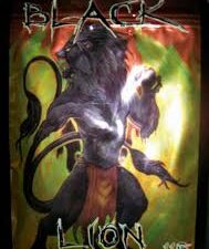 Buy Black Lion Herbal Incense
