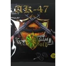 Buy AK-47 Herbal Incense