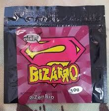 Buy Bizarro Herbal Incense