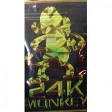 Buy 24K Monkey Incense