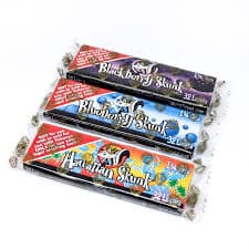 Buy Blackberry Skunk Rolling papers