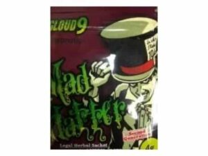 Buy YELLOW MAD HATTER Incense