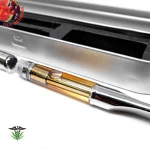 Buy The Clear Oil Vape Pens