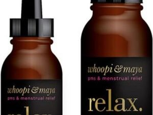 Buy Whoopi and Maya Relax Tincture