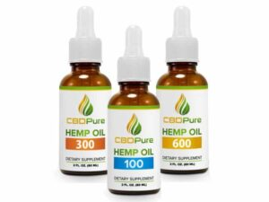 Buy CBD Pure Oil Online