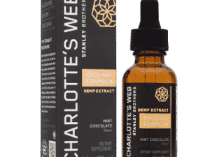 Buy Charlotte's Web CBD Oil