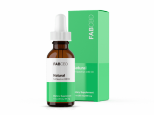 Buy Fab CBD Premium Oil Drops